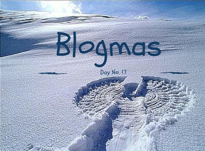Blogmas (5)