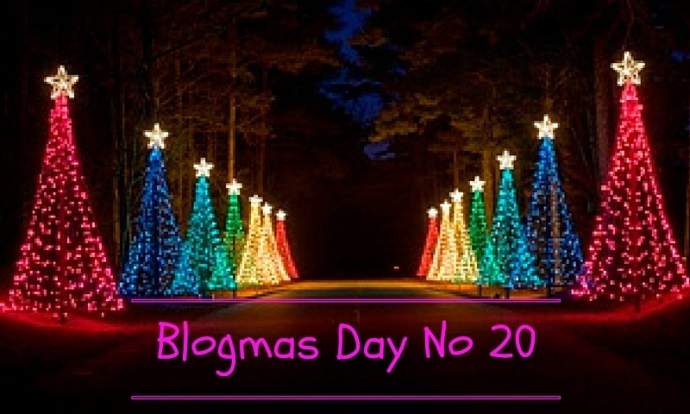 Blogmas Day No 20