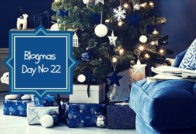 Blogmas Day No 22